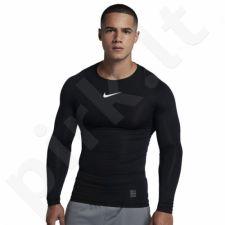 Marškinėliai treniruotėms Nike Pro M 838077-010