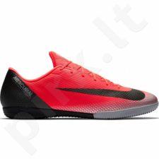 Futbolo bateliai  Nike Mercurial Vapor X 12 Academy CR7 IC M AJ3731-600