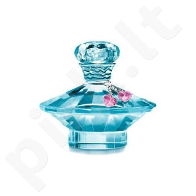 Britney Spears Curious, kvapusis vanduo (EDP) moterims, 30 ml