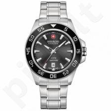 Vyriškas laikrodis Swiss Military Hanowa 6.5221.04.007