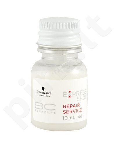 Schwarzkopf BC Cell Perfector Repair Service Express Shot, kosmetika moterims, 80ml