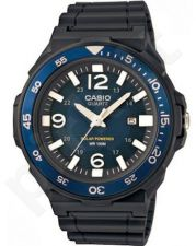 Laikrodis CASIO MRW-S300H-1B2 SOLAR POWERED wr 100 **ORIGINAL BOX**