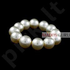 Apyrankė iš perlų P466