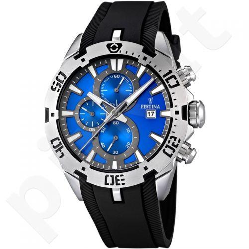 Vyriškas laikrodis Festina F16672/5