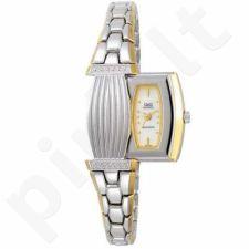 Moteriškas laikrodis Q&Q GF11-401