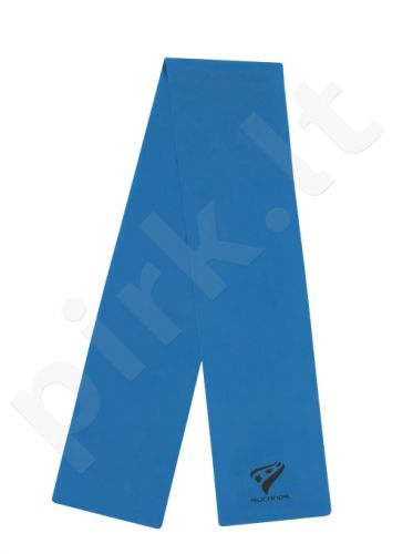 Juosta mankštai latex 0,50mm blue