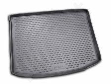Guminis bagažinės kilimėlis FIAT Bravo 2007-2014  black /N13003