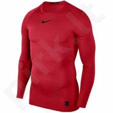 Marškinėliai treniruotėms Nike Pro M 838077-657