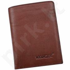 Vyriška piniginė WRANGLER su RFID dėklu VPN1215