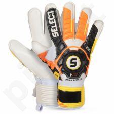 Pirštinės vartininkams  Select Goalkeeper Gloves 55 Extra Force 6015507156