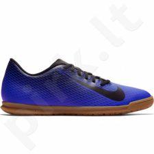 Futbolo bateliai  Nike Bravatax II IC M 844441-400