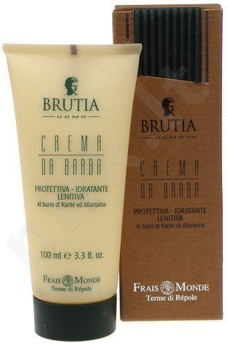 Frais Monde Brutia Shaving kremas, kosmetika vyrams, 100ml