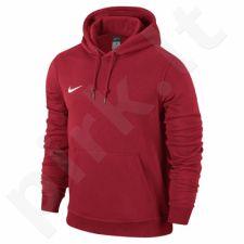 Bliuzonas  Nike TEAM CLUB HOODIE M 658498-657