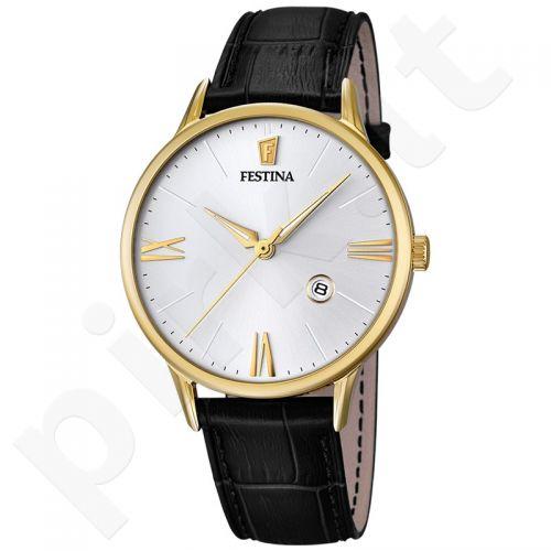 Vyriškas laikrodis Festina F16825/1