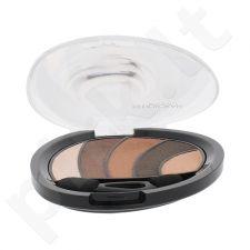 Deborah Milano Perfect dūminiu akių šešėlių paletė, kosmetika moterims, 5g, (1)