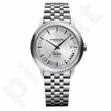 Laikrodis RAYMOND WEIL 2237-ST-BEAT1