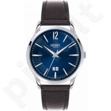 Henry London HL41-JS-0035 Knightsbridge vyriškas laikrodis