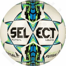 Futbolo kamuolys Select Futsal Mimas 2016