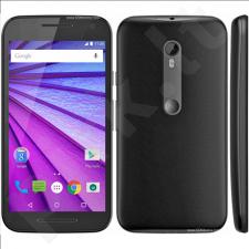 Motorola Moto G (3rd gen) XT1541+Moto Pulse Headphones Black