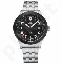 Vyriškas laikrodis Swiss Military by Chrono SM34053.03
