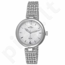 Moteriškas laikrodis BISSET Noa III BSBE81SMSX03BX