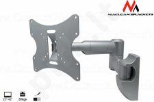 Maclean MC-503A S Adjustable Sieninis TV laikiklis