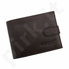 Vyriška piniginė Wrangler su RFID dėklu VPN1577