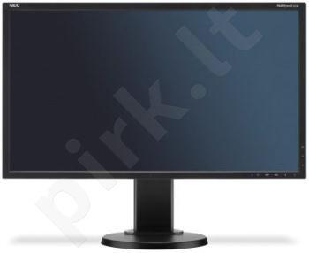 NEC Monitor MultiSync LCD E223W 22'' wide, black