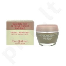 Frais Monde Natural Thermal Spring Mud Face Mask, kosmetika moterims, 50ml