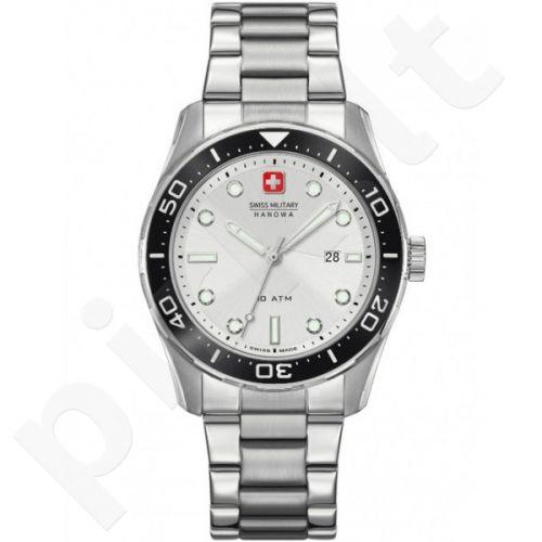 Vyriškas laikrodis Swiss Military Hanowa 6.5213.04.001