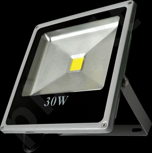158-Prožektorius LED 30W