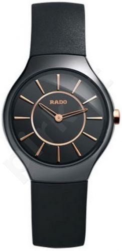 Laikrodis RADO   THINLINE Ceramic kvarcinis