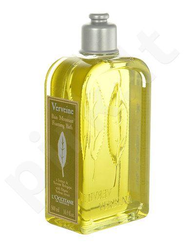 L´Occitane Verveine Foam Bath, kosmetika moterims, 500ml