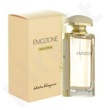 Salvatore Ferragamo Emozione, EDP moterims, 92ml, (testeris)