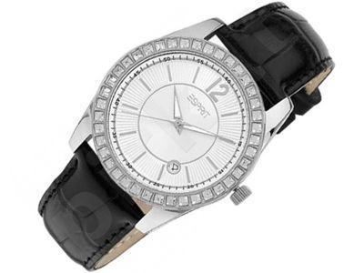 Esprit ES106142002 Double Icon Black moteriškas laikrodis