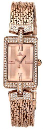 Moteriškas laikrodis J-LO JL-2850PKRG