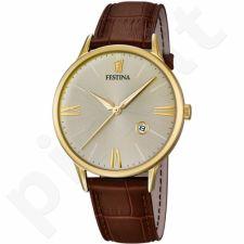 Vyriškas laikrodis Festina F16825/2
