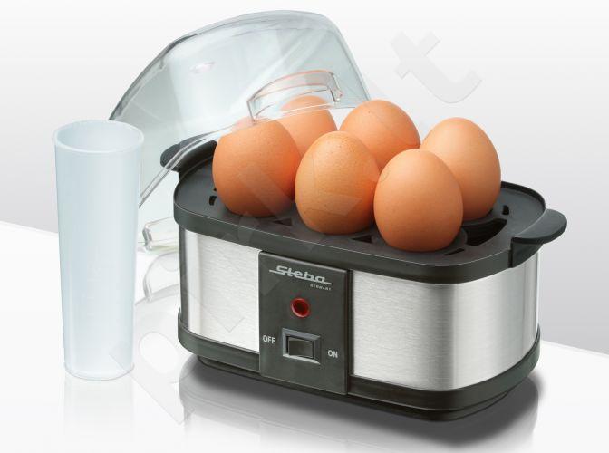 STEBA EK3 PLUS Kiaušinių virimo ap.