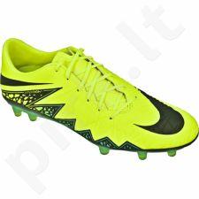 Futbolo bateliai  Nike Hypervenom Phatal II FG M 749893-703