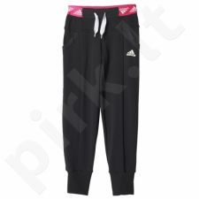 Sportinės kelnės Adidas Rock It Cotton Pant Junior AK1973