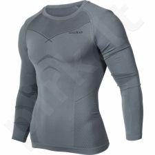Marškinėliai termoaktyvūs ODLO Shirt Evolution Warm M 183132/10401