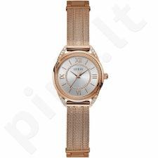 Moteriškas laikrodis GUESS W1084L3
