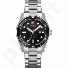 Vyriškas laikrodis Swiss Military Hanowa 6.5213.04.007