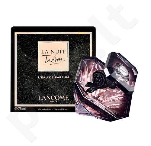 Lancome La Nuit Tresor, EDP moterims, 75ml