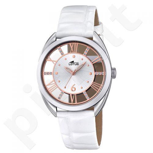 Moteriškas laikrodis Lotus 18224/1