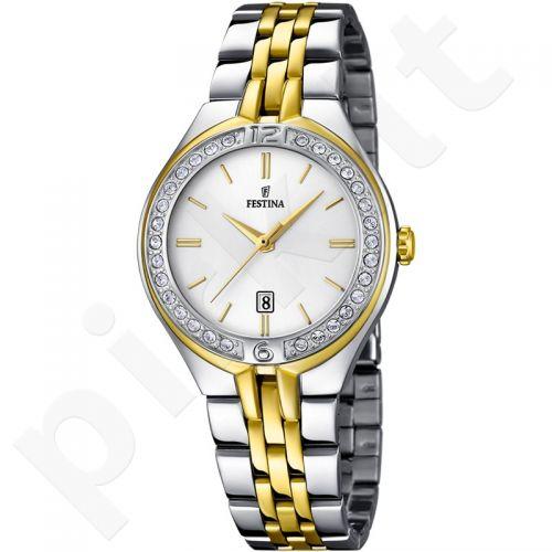 Moteriškas laikrodis Festina F16868/1