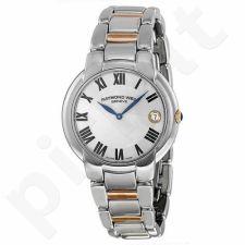 Laikrodis RAYMOND WEIL 5235-S5-01659