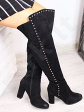 Ilgaauliai batai Vinceza