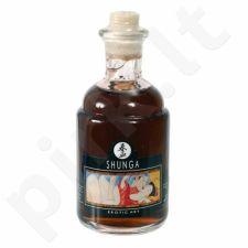 Erotinis aliejus Shunga - Afrodiziakas šokoladas 100 ml