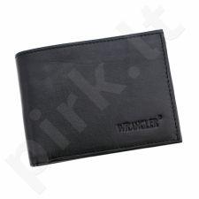 Vyriška piniginė Wrangler su RFID dėklu VPN1579